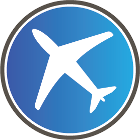 EC Fly-In Program Icon