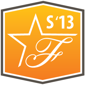 Five-Star Icon
