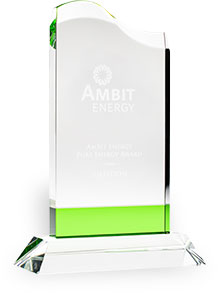 Pure Energy Award