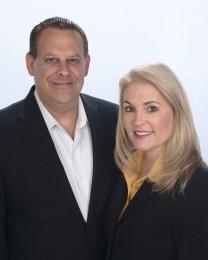 Ari & Barbara Ben-Yishay Headshot