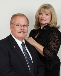 Don & Brenda Boyd Headshot