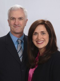 Ron & Kim Clark Headshot