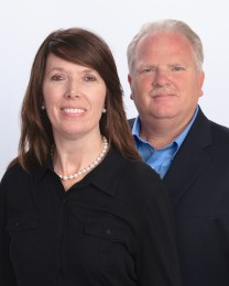 Shelly & Randy Cox Headshot