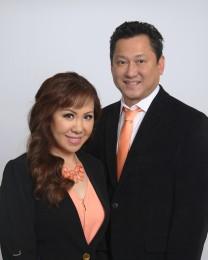 Danny & Islie Tau Headshot