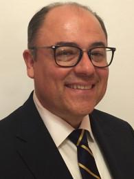 Alfredo Duenas Headshot