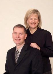 Duane & Kathleen Fetherbay Headshot