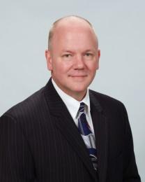 John Haas Headshot