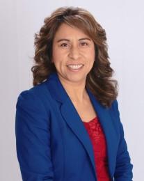 Elizabeth Jimenez  Headshot