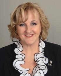 Maria Kajmowicz Headshot