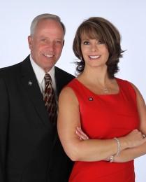 Greg & Beth Korcyl Headshot