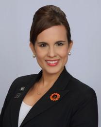 Maria Gomez Headshot