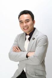 Kelvin Nguyen Headshot