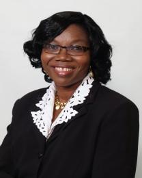 Josephine Ozougwu Headshot