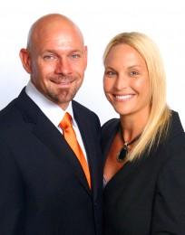 Chad & Kim Pechacek Headshot
