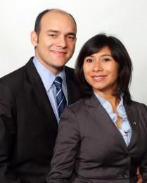 Cecilia Pizarro Headshot