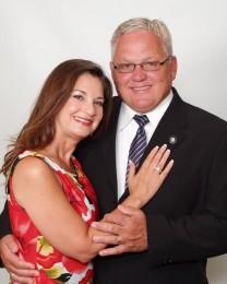 Eddy & Joyce Rowton Headshot