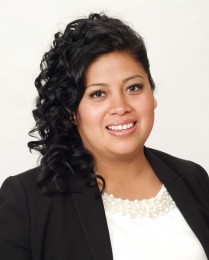 Maria L. Sanchez Headshot