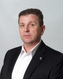 Ryszard Tarnacki Headshot