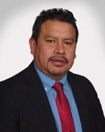Milton Tito Headshot
