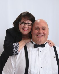Mark and Vicki Walker Headshot