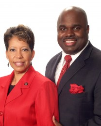 Julius & Shellie Weems Headshot