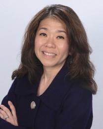 Mari Yuro Headshot
