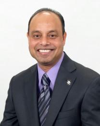 Mohammad Alam Headshot