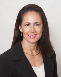Gabriela Aldrete Headshot