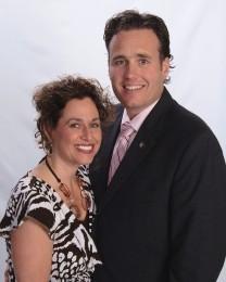 Marc & Christina Alfano Headshot