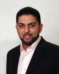 Yassar Ayub Headshot