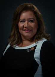 Ana Bonilla Headshot
