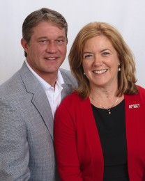 Jim & Julie Brosious Headshot