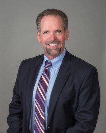 Todd Carrier Headshot