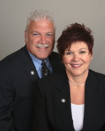 Peter and Mary Certo Headshot