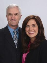 Ron & Kim Clark Headshot