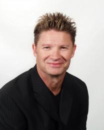 Kevin Cochran Headshot