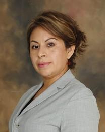 Rocio Enriquez  Headshot