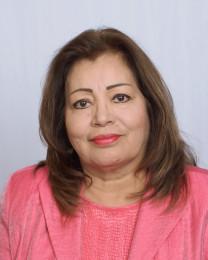 Alma Garcia Headshot