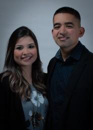 Jace & Dalia Garza Headshot
