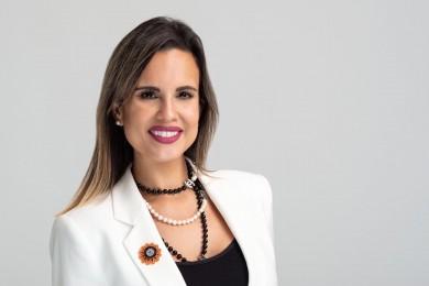 Maria Antonieta Gomez Headshot