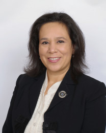 Nancy Gonzalez Headshot