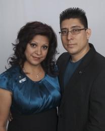 Mark & Olivia Guerra Headshot