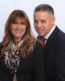 Aura & Louis Guzman Headshot