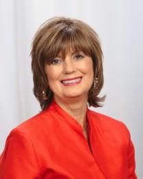 Tina Henderson Headshot
