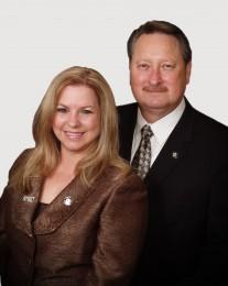Randy & Rosanna Irwin Headshot