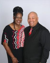 Bishop Eric & Karen Johnson  Headshot