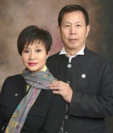 Charn Yuk & Hiu Kei Ko Headshot