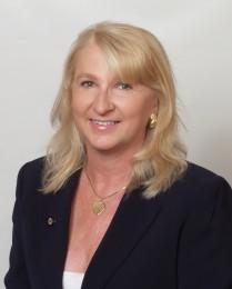 Sharon Kendall Headshot