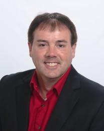 Dave Larkin Headshot