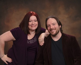 Stephen and Danielle Lee Headshot